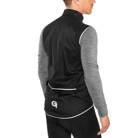 Gonso Passo Wind Vest Men black